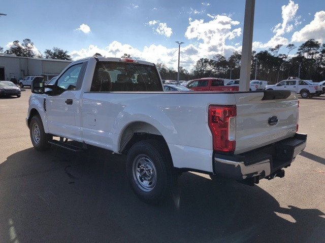 2017 F-250 Regular Cab, Pickup #HEF43291 - photo 20