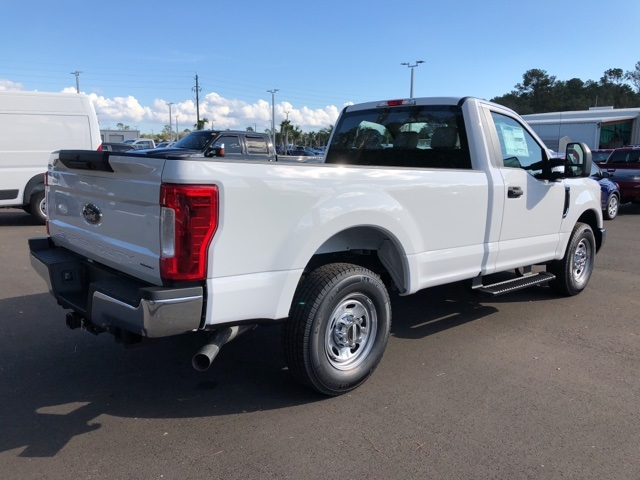 2017 F-250 Regular Cab, Pickup #HEF43291 - photo 2