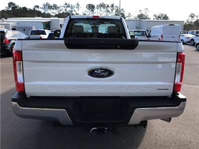 2017 F-250 Regular Cab, Pickup #HEF43291 - photo 21