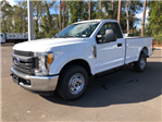 2017 F-250 Regular Cab, Pickup #HEF43291 - photo 4