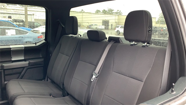 2017 Ford F-150 SuperCrew Cab 4x2, Pickup #HFA57704 - photo 25