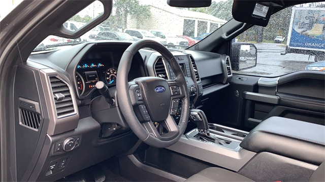 2017 Ford F-150 SuperCrew Cab 4x2, Pickup #HFA57704 - photo 10