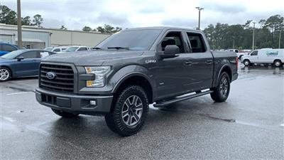 2017 Ford F-150 SuperCrew Cab 4x2, Pickup #HFA57704 - photo 6