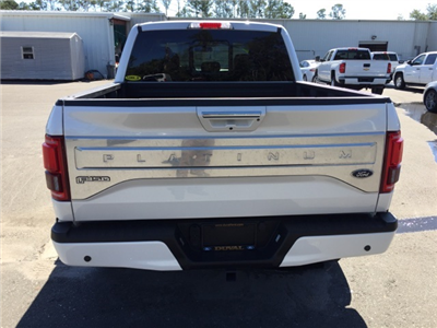 2017 F-150 Crew Cab 4x4 Pickup #HFB18161 - photo 30