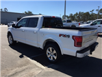 2017 F-150 Crew Cab 4x4 Pickup #HFB18161 - photo 29