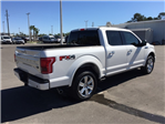2017 F-150 Crew Cab 4x4 Pickup #HFB18161 - photo 2