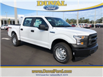 2017 F-150 Crew Cab 4x4 Pickup #HFC56817 - photo 1