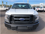 2017 F-150 Crew Cab 4x4 Pickup #HFC56817 - photo 3