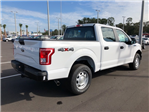2017 F-150 Crew Cab 4x4 Pickup #HFC56817 - photo 2