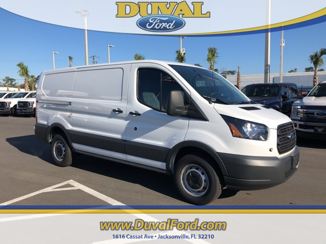 2017 Transit 250 Low Roof,  Upfitted Cargo Van #HKA02126 - photo 1