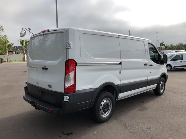 2017 Transit 250 Low Roof,  Upfitted Cargo Van #HKA02126 - photo 7
