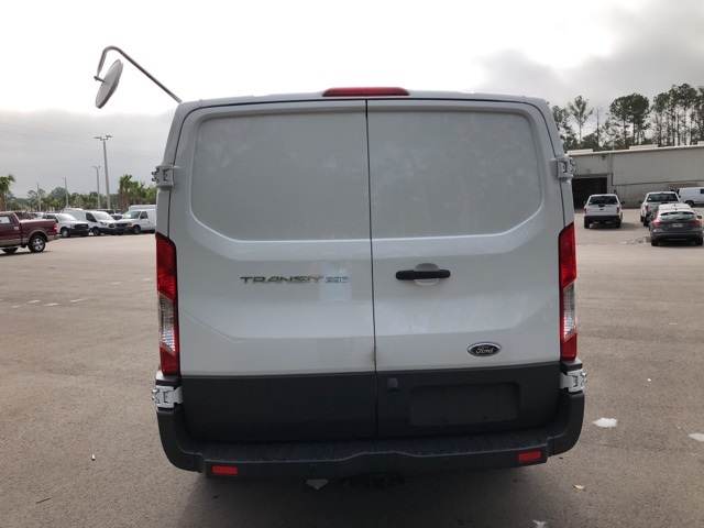 2017 Transit 250 Low Roof,  Upfitted Cargo Van #HKA02126 - photo 8
