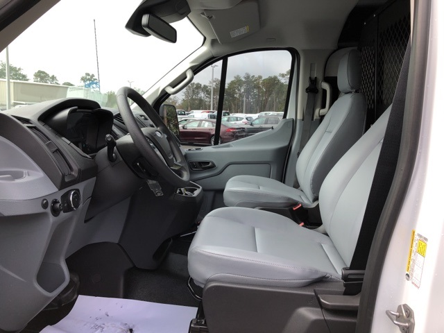 2017 Transit 250 Low Roof,  Upfitted Cargo Van #HKA02126 - photo 10