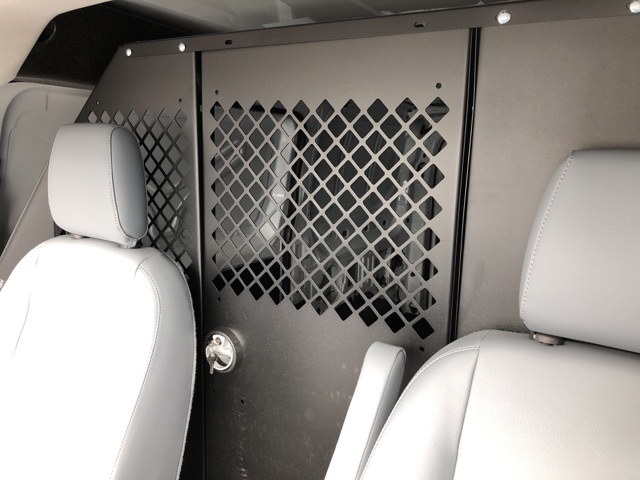 2017 Transit 250 Low Roof,  Upfitted Cargo Van #HKA02126 - photo 17