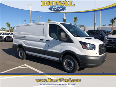 2017 Transit 250 Low Roof, Van Upfit #HKA02126 - photo 1