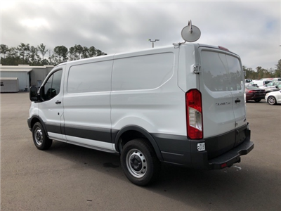 2017 Transit 250 Low Roof 4x2,  Upfitted Cargo Van #HKA02126 - photo 6