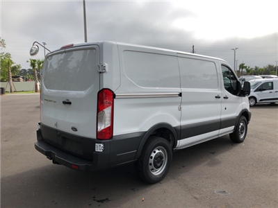 2017 Transit 250 Low Roof 4x2,  Upfitted Cargo Van #HKA02126 - photo 7