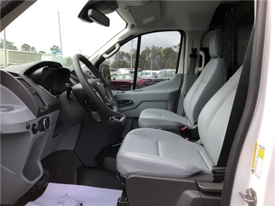 2017 Transit 250 Low Roof 4x2,  Upfitted Cargo Van #HKA02126 - photo 10