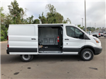 2017 Transit 250 Low Roof, Van Upfit #HKA02126 - photo 32