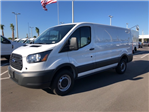 2017 Transit 250 Low Roof 4x2,  Upfitted Cargo Van #HKA02126 - photo 5