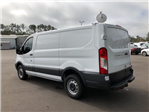 2017 Transit 250 Low Roof,  Upfitted Cargo Van #HKA02126 - photo 6