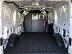 2017 Transit 250 Low Roof 4x2,  Upfitted Cargo Van #HKA02126 - photo 1