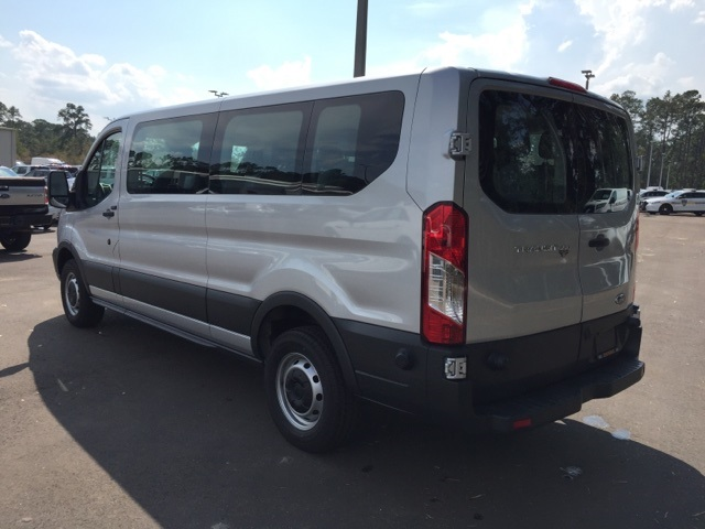 2017 Transit 350 Low Roof Passenger Wagon #HKA16467 - photo 31