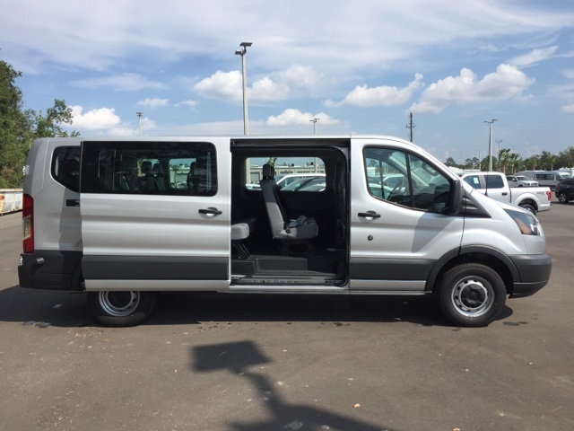 2017 Transit 350 Low Roof Passenger Wagon #HKA16467 - photo 33