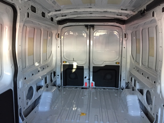 2017 Transit 250 Cargo Van #HKA65087 - photo 20
