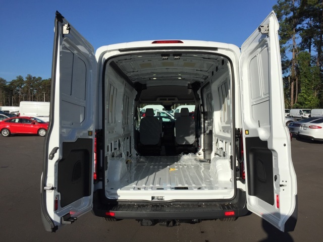 2017 Transit 250 Cargo Van #HKA65087 - photo 2