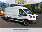 2017 Transit 250 Cargo Van #HKA65087 - photo 1