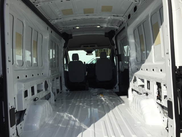 2017 Transit 250 Cargo Van #HKA70821 - photo 2
