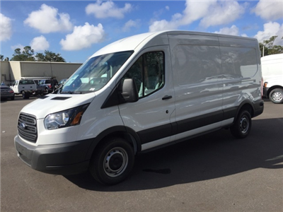 2017 Transit 250 Cargo Van #HKA70821 - photo 6