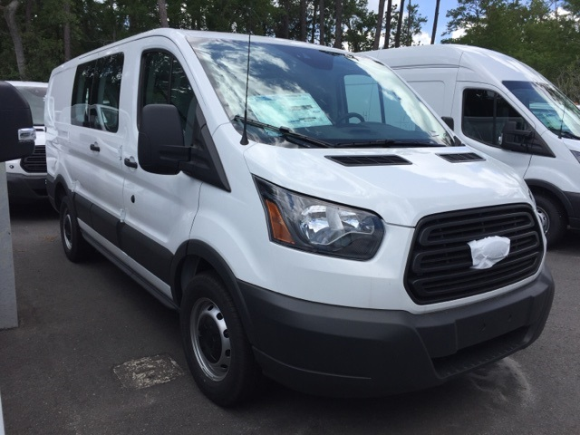 2017 Transit 150 Cargo Van #HKA80431 - photo 7