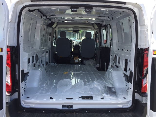 2017 Transit 150 Cargo Van #HKA80431 - photo 2