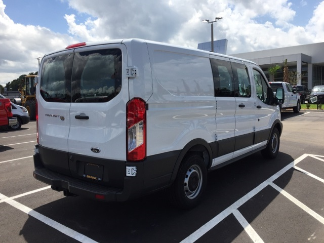 2017 Transit 150 Cargo Van #HKA80431 - photo 26