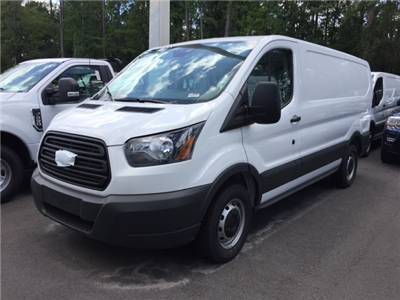2017 Transit 150 Cargo Van #HKA80431 - photo 4