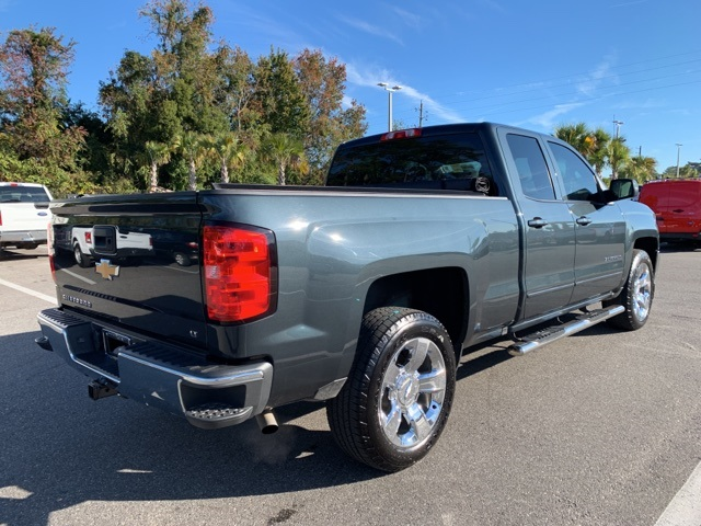 2017 Silverado 1500 Double Cab 4x2, Pickup #HZ350549 - photo 2