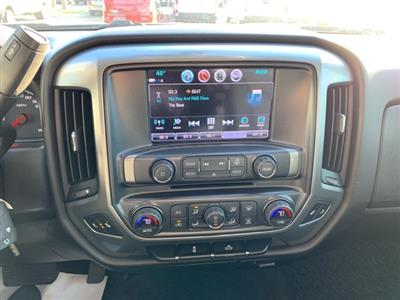 2017 Silverado 1500 Double Cab 4x2, Pickup #HZ350549 - photo 19