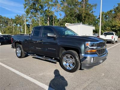 2017 Silverado 1500 Double Cab 4x2, Pickup #HZ350549 - photo 4