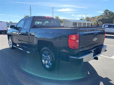 2017 Silverado 1500 Double Cab 4x2, Pickup #HZ350549 - photo 28