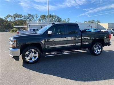 2017 Silverado 1500 Double Cab 4x2, Pickup #HZ350549 - photo 7