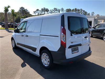 2018 Transit Connect, Cargo Van #J1347119 - photo 24