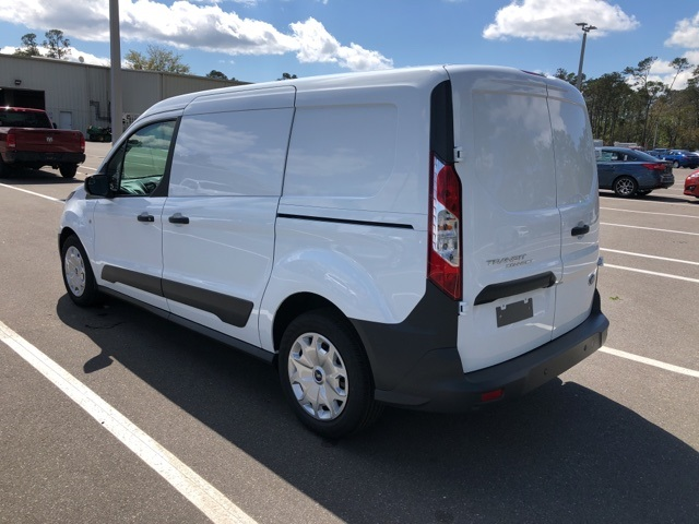 2018 Transit Connect, Cargo Van #J1365965 - photo 18
