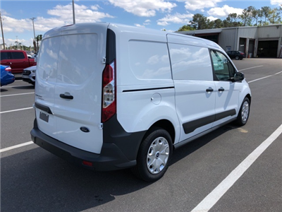 2018 Transit Connect, Cargo Van #J1365965 - photo 2