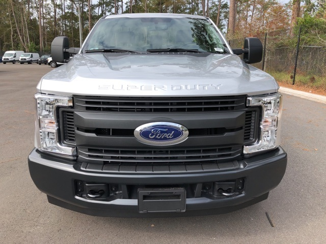 2018 F-250 Regular Cab 4x2,  Pickup #JEB04846 - photo 3