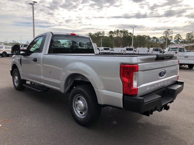 2018 F-250 Regular Cab 4x2,  Pickup #JEB04846 - photo 2