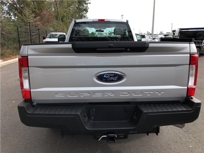 2018 F-250 Regular Cab 4x2,  Pickup #JEB04846 - photo 21