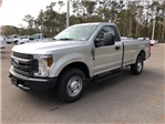 2018 F-250 Regular Cab 4x2,  Pickup #JEB04846 - photo 4
