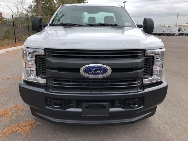 2018 F-250 Regular Cab 4x4, Pickup #JEB16213 - photo 3
